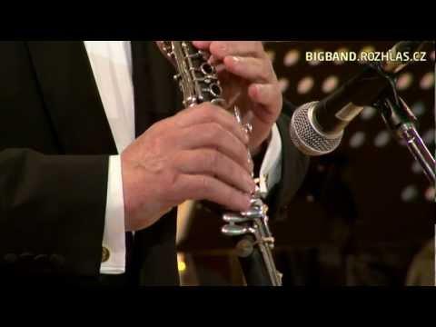 Felix Slováček a Big Band Českého rozhlasu