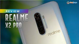 OPPO K5 memang smartphone rebranding Realme X2 yang di-upgrade dan dirubah pada beberapa sektornya. .