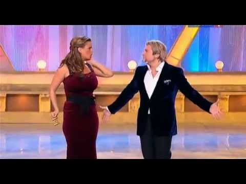 видео: Анна Семенович и  Николай Басков. 31.11.2011