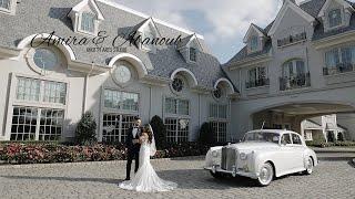 Amira & Abe | Park Chateau Wedding