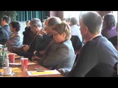 Parolenfassungen an der BDP Delegiertenversammlung in Thun, 2009