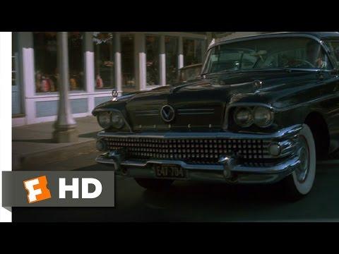 Mermaids (1990) - You Drive Like Old People Scene (1/12)   Movieclips
