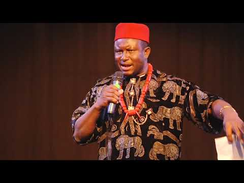 IRI-JI 2017 of Igbo Union Stockholm (I.U.S), Sweden