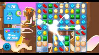 Candy Crush Soda Saga Level 68