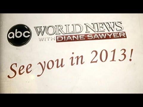 2012 at ABCs World News
