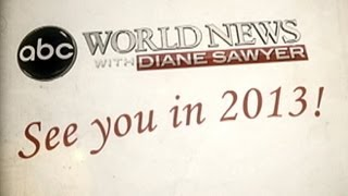 2012 At ABC S World News