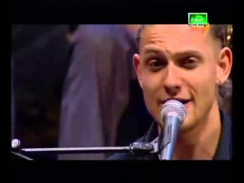 Goran Bregović - Mesečina - LIVE