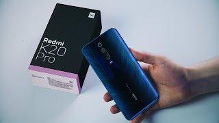 Xiaomi Redmi K20   K20 Pro 🔥 УБИЙЦЫ УБИЙЦ УБИЙЦ ФЛАГМАНОВ 😱