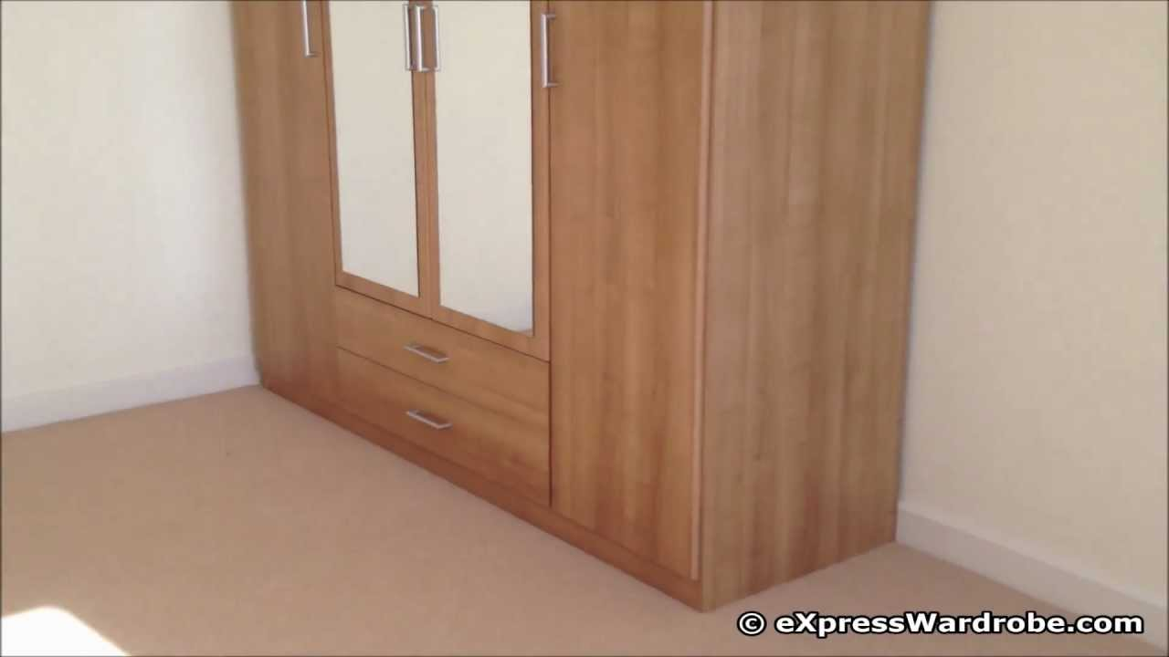 what is flat pack furniture. Ready-to-Assemble 2 Doors, 3 4 Doors Flatpack Wardrobe Designs With Drawers. - YouTube What Is Flat Pack Furniture