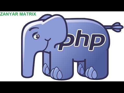 PHP Tutorial for Beginners - 4 - Simple IP grabber