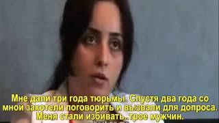 Иран. Женщина в ИСЛАМЕ.