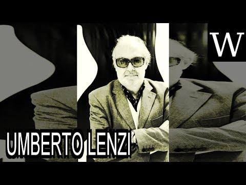 UMBERTO LENZI - WikiVidi Documentary