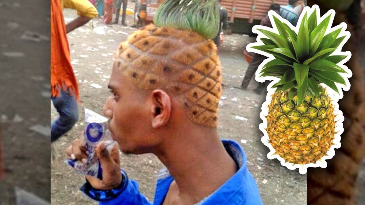 Ugliest Hairstyles of Our Time || Ugly Haircuts Fails
