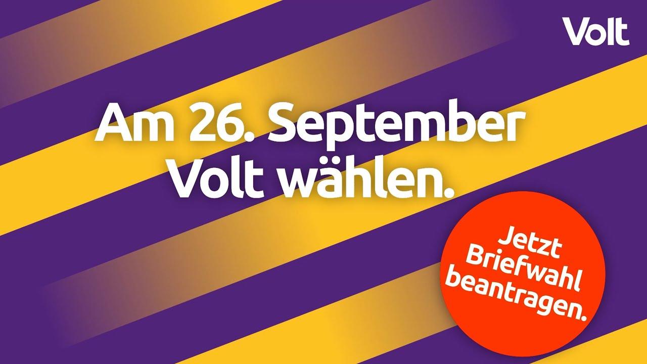 YouTube: Lukas Siering Bundestagswahl 2021