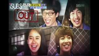 Ji Suk Jin OUT - Compilation