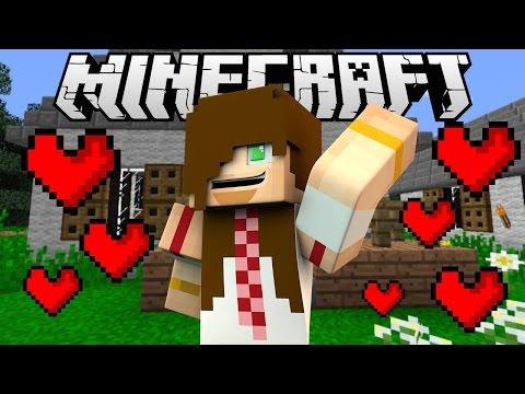 YENİ SEZON ! Anneler Günü Özel - Minecraft Youtuberlar Özel Kısa Film