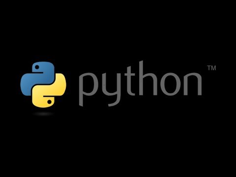 Python for Beginners (Python basics : intro to course) | YASSIR EL