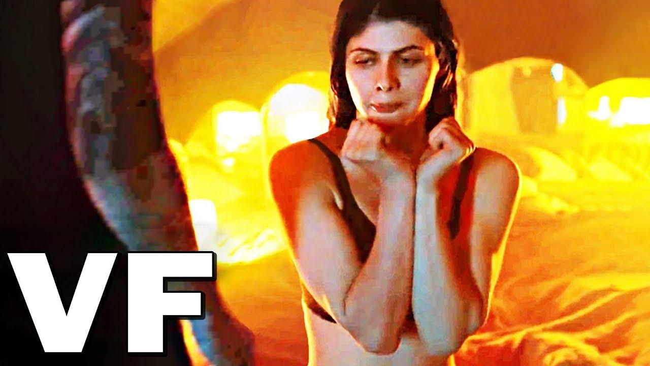 Download THE LOVE HOTEL GIRL Bande Annonce VF (2021) Alexandra Daddario