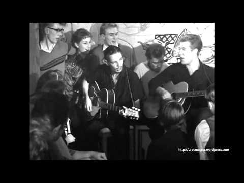 VIPERS SKIFFLE GROUP (Live 1957) Rare / Song: PICK A BALE OF COTTON
