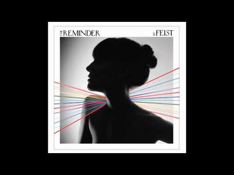 Undiscovered First Song Chords By Feist Yalp
