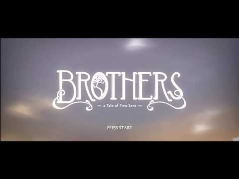 Brothers: A Tale of Two Sons Music - Main Theme / Soundtrack... [HQ]