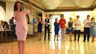 видео ведущий на свадьбу, юбилей, корпоратив, тамада в СПб