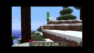 Creeper Coming - Minecraft Music from music2work2