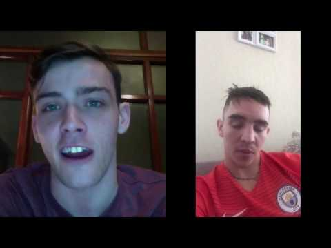 Interview with Michael Conlan ahead of his professional Boxing debut.