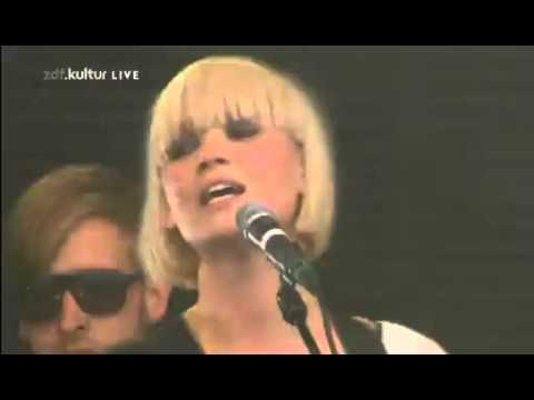Live At Roskilde Festival (2011)