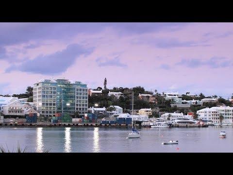 141 Front Street - Building Bermuda's Future