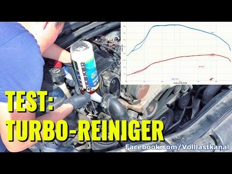 VERLORENE PS REGENERIEREN? VERKOKUNGEN ENTFERNEN - Revive Turbo Reiniger – Decarbonise  Turbocharger