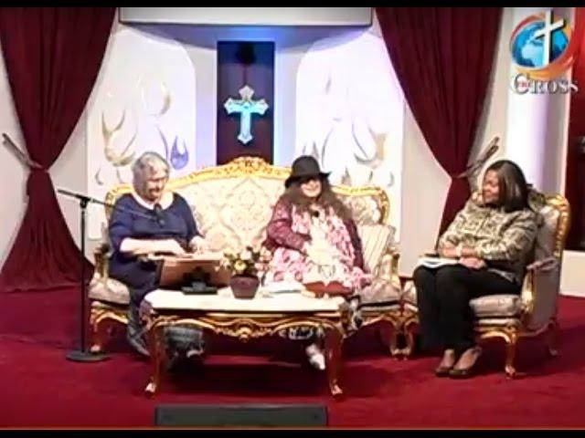 Prayer Time With God with Evangelist Pat Osuji 02-24-2017