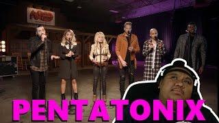 [MUSIC REACTION] Pentatonix Ft. Dolly Parton - Jolene