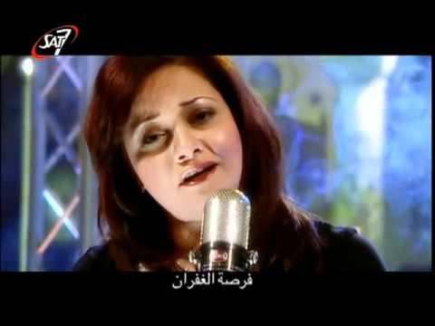 ترنيمة مش ممكن يرتاح قلبك - فيفيان السودانية