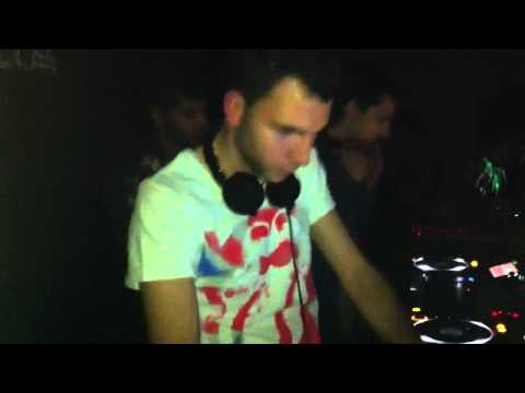 Masai club 2011 - opening party-