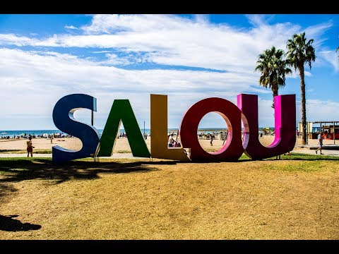 Holidays in Salou - 2017
