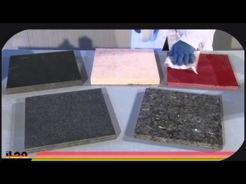 ILPA GRANILUX, for the specific treatment of marble, granite and synthetic granite.