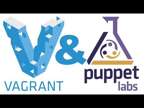 Vagrant and Puppet - How to automate provisioning and configuration on your guest machine