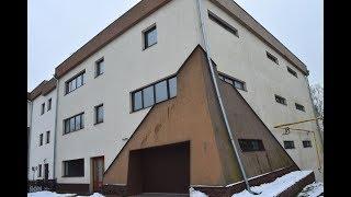 """Обзор элитной 3-х этажной квартиры (ЖК """"Зеленые Холмы"""")."""