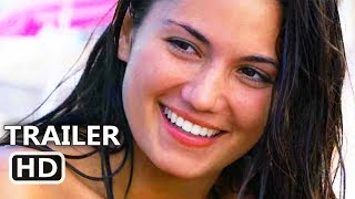MEKTOUB MY LOVE Official Trailer (2018) Teen Movie HD
