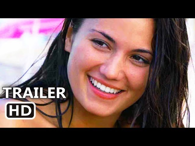 MEKTOUB MY LOVE Official Trailer (2018) Teen Movie HD
