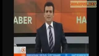 BAYILAN HABER SPİKERİ TROLL