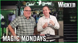 Wicked UK | Magic Mondays with Chris Fisher: Week 2