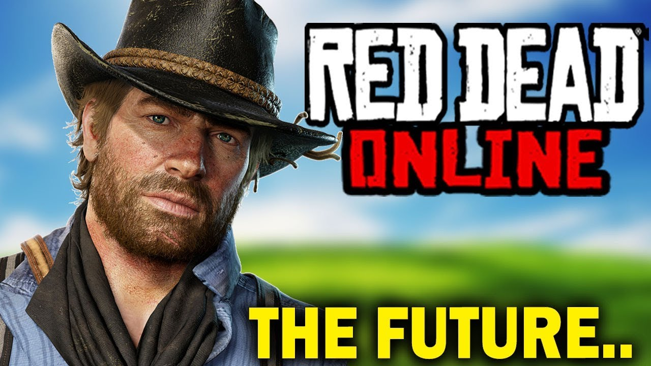 The Future Of Red Dead Online