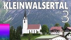 Kleinwalsertal | 3/7 Von Mittelberg nach Hirschegg | Schmitzlinden