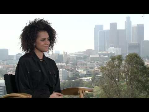 Furious 7: Nathalie Emmanuel Exclusive Interview