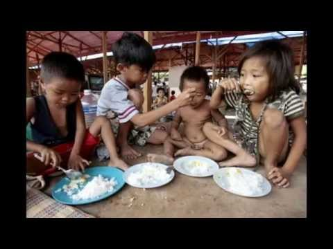 Viet Nam poor children | Baby TV