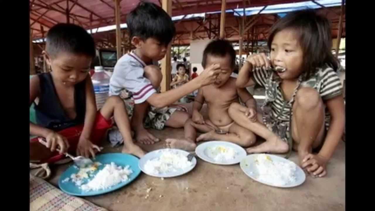 viet nam poor children