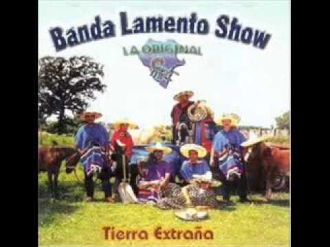 TIERRA EXTRANA - BANDA LAMENTO SHOW DE DURANGO