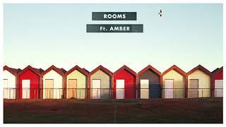 Luvian - Rooms feat. Amber [Ultra Music]